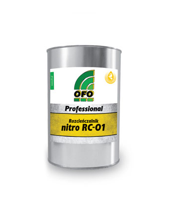 Nitro RC-01